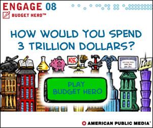 Play Budget Hero