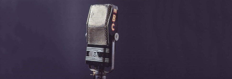<b>Radio</b> In The 1930s | History Detectives | PBS