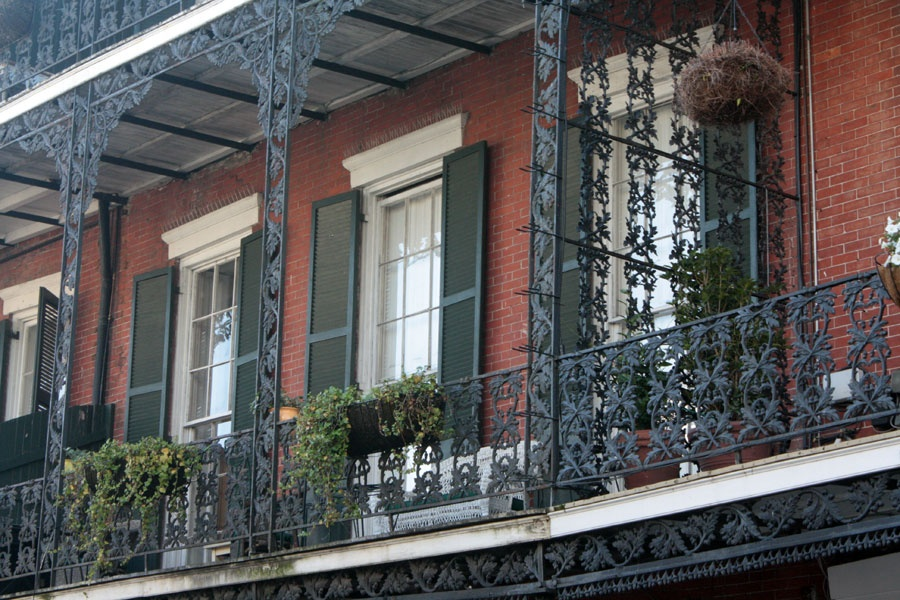 Spanish Influence in New Orleans History Detectives PBS