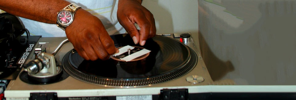 The Art Of Turntablism | History Detectives | PBS