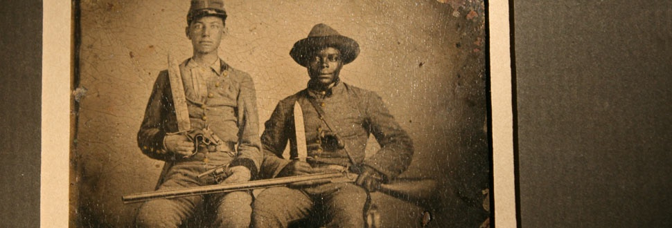 an analysis of the role of african americans in the civil war The size, innovation, and destructiveness of the american civil war have led some, looking back, to describe it as the first total war, the first truly modern war despite new technologies and strategies, however, much of the civil war remained old-fashioned.
