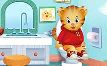 Toilet Accidents image