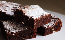 Yummy Fudge Brownies image