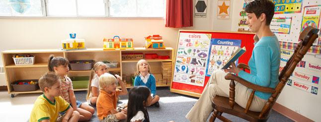 What Kids Learn in Kindergarten image
