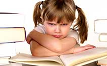 Tips for Reluctant Readers image