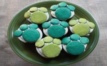 Wild Kratts Cupcakes image