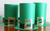 St. Patrick's Day Crafts image