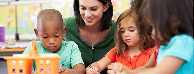 How to Choose a Preschool image