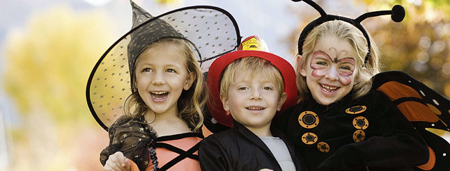 Check out the 7 do's of trick-or-treating before heading out. image