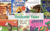 Trickster Tales image