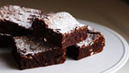Decadent Fudge Brownies image