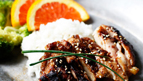 Easy Chicken Teriyaki image
