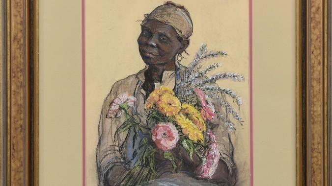 elizabeth o u0026 39 neill verner pastel  ca  1950