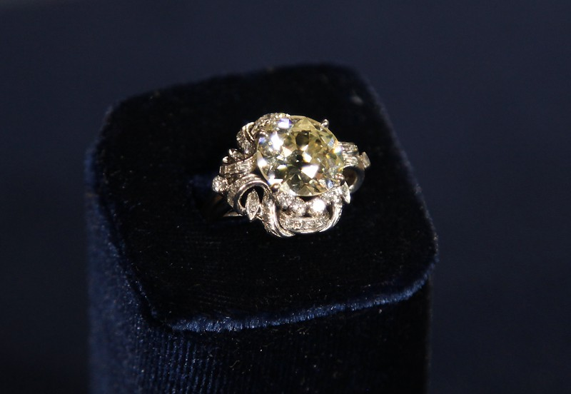 Diamond Ring Appraisal Portland Or
