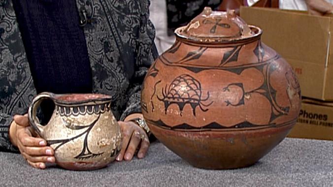 Antique Indian Pots Best 2000 Antique Decor Ideas
