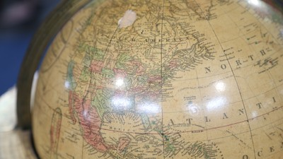 Appraisals antiques roadshow pbs joslins table globe ca 1870 gumiabroncs Gallery