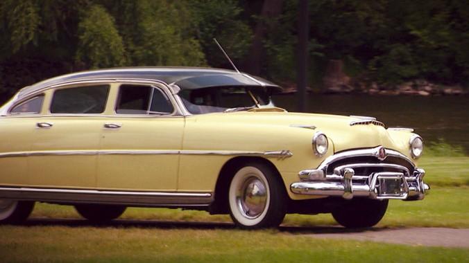 Hudson Motor Car Company Museum