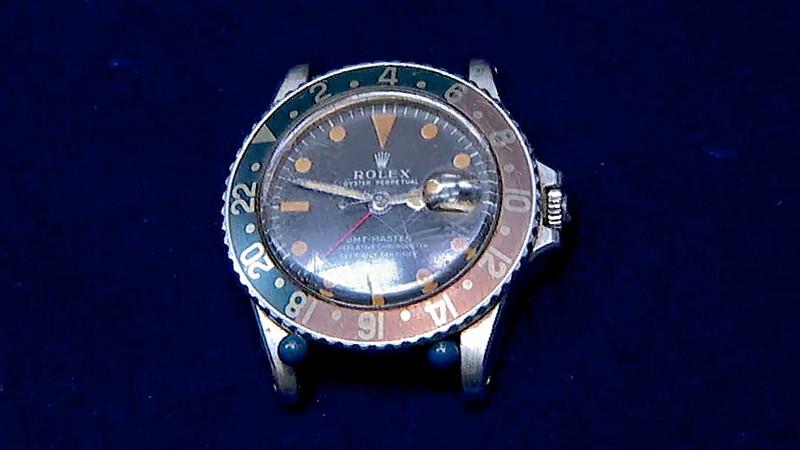 Rolex Watch, ca. 1975 | Antiques Roadshow | PBS