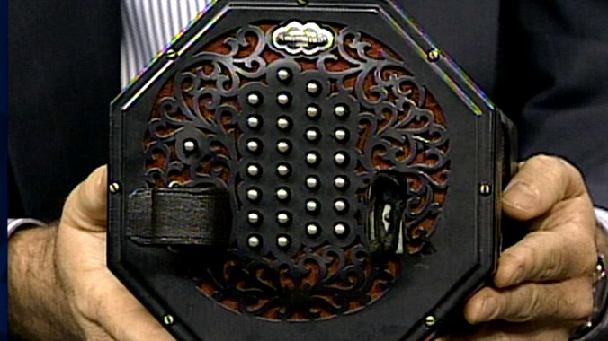 Charles Wheatstone Concertina Antiques Roadshow Pbs