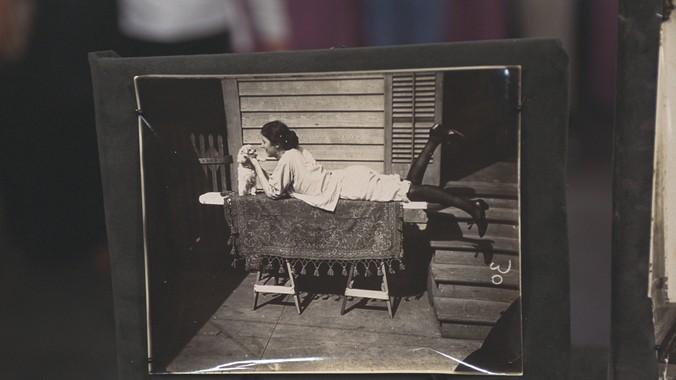 E J Bellocq Storyville Photographs Antiques Roadshow Pbs