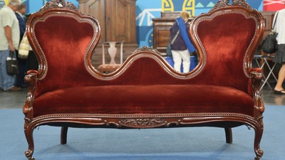 Prime Appraisals Antiques Roadshow Pbs Squirreltailoven Fun Painted Chair Ideas Images Squirreltailovenorg