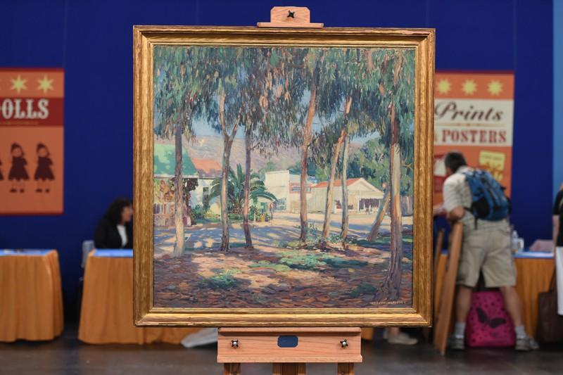 Oil Painting Appraisals Online
