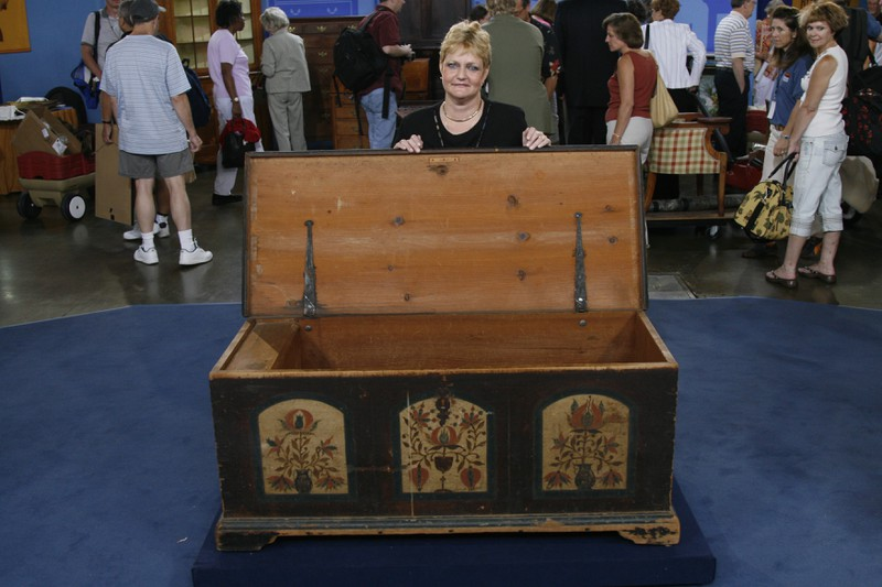 Antiques Roadshow 10 of the Most Valuable Finds  EWcom