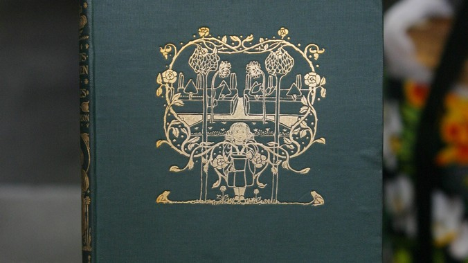 1896 robert louis stevenson book childs garden of verses - A Childs Garden Of Verses