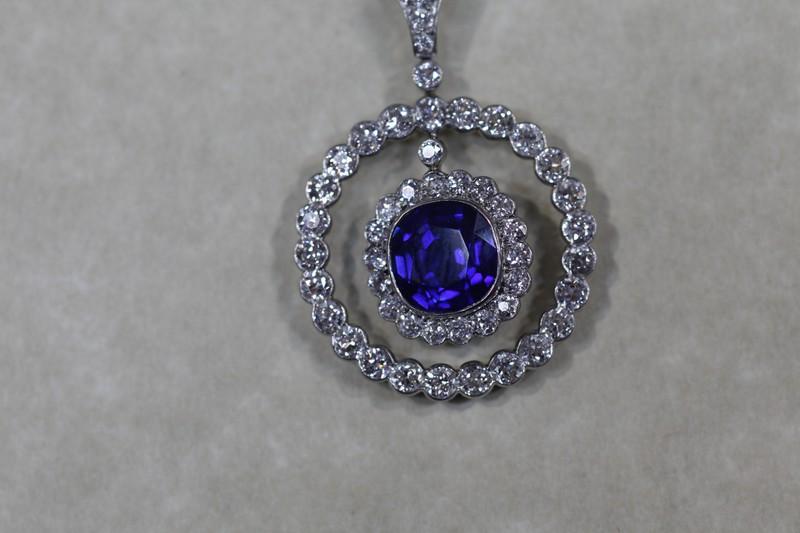 Diamond Ring Antiques Roadshow