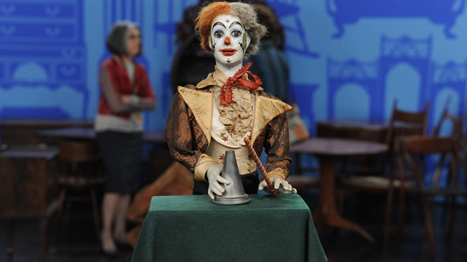 lambert magician automaton ca 1900 antiques roadshow pbs