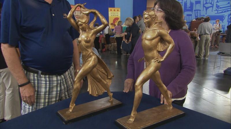 diane sculpture falguière