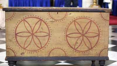 Appraisals Antiques Roadshow Pbs