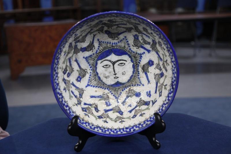 picasso keramik louisiana
