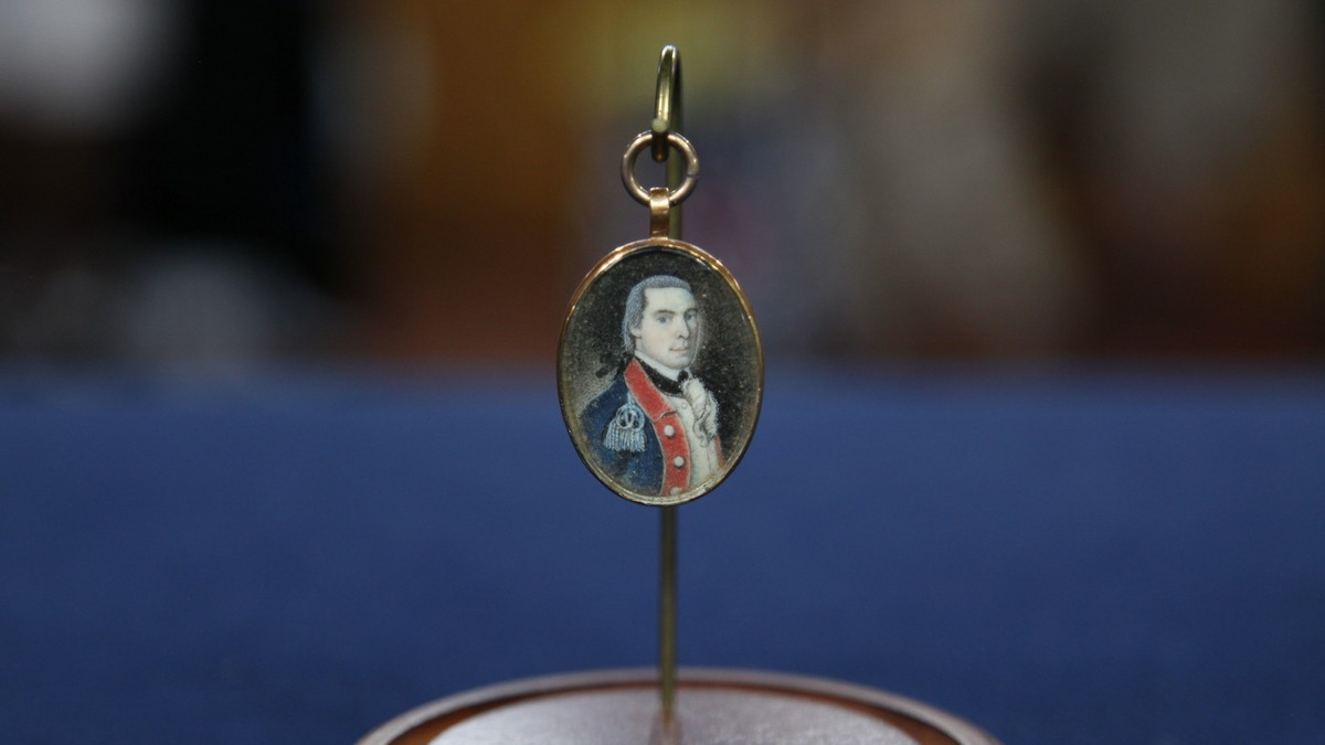 Overview of Current Ivory Law   Antiques Roadshow   PBS The import  export and sale of antiques containing ivory is highly regulated  This miniature portrait is oil on ivory  dating from the late   th century