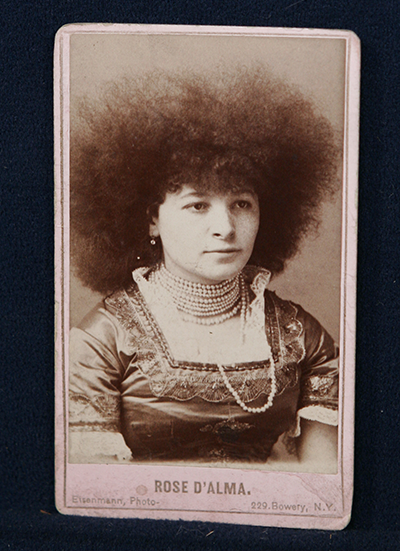 Who Were The Circus Freaks Antiques Roadshow Pbs