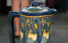 Newcomb Pottery: Cream of the Crop