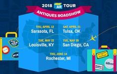 2018 Tour Hub