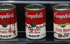 Special Collection | Andy Warhol