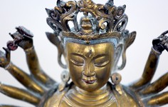 Article | Buddhist Deities