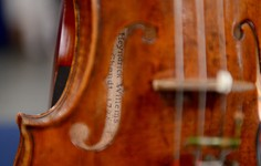 Bonus Video | Dutch Cuypers School Violin