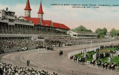 Appraisal Collection | All Our Appraisals from Churchill Downs Racetrack