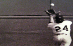 "Watch | See Willie Mays Make ""The Catch"""