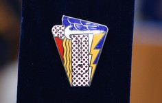 Ben-Day Daze: More Lichtenstein