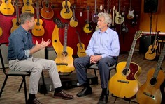Field Trip: Larson Brothers Guitars