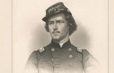 Article | Who Was Colonel Ellsworth?