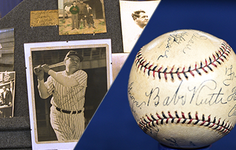 RELATED | More Babe Ruth