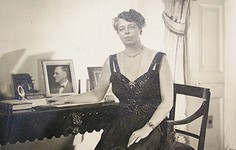 Article | Eleanor Roosevelt Archive
