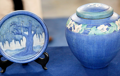 ARTICLE | Newcomb Pottery: Cream of the Crop