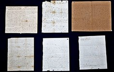 Highlight | Civil War Letters