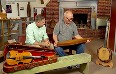 Field Trip | Appalachian Musical Instruments